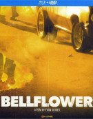 Bellflower (Blu-ray + DVD Combo) Blu-ray