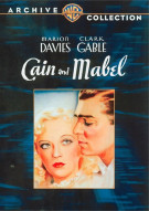 Cain And Mabel Movie