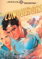 Conquerors, The Movie