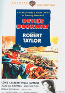 Devils Doorway Movie
