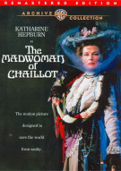 Madwoman Of Chaillot, The Movie