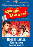 Quentin Durward Movie