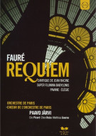 Faure: Requiem Movie