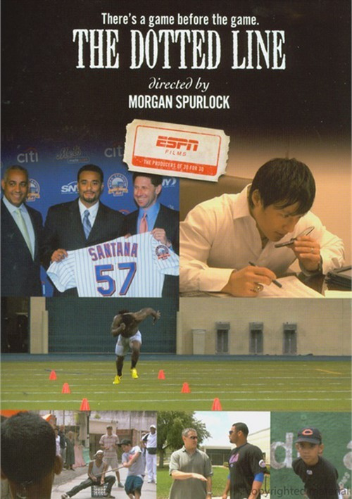 ESPN Films: The Dotted Line Movie