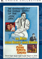 Gene Krupa Story, The Movie