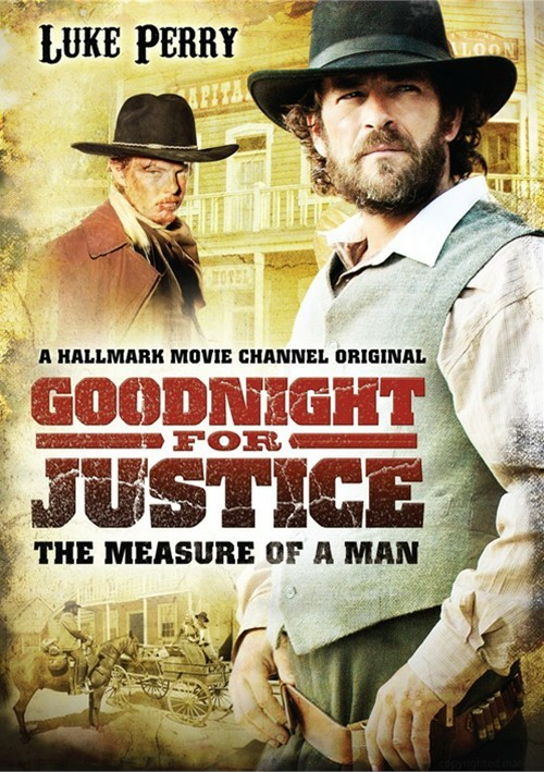 Goodnight For Justice: The Measure Of A Man Movie