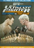 UFC: The Ultimate Fighter 14 - Team Bisping Vs. Team Miller Movie
