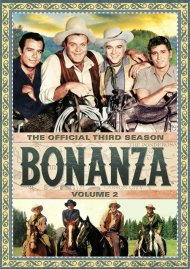 Bonanza: The Official Third Season - Volume Two Movie