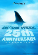 Shark Week: 25th Anniversary Collection Movie