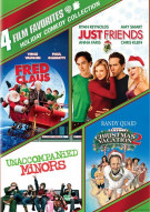 4 Film Favorites: Holiday Comedy Collection Movie