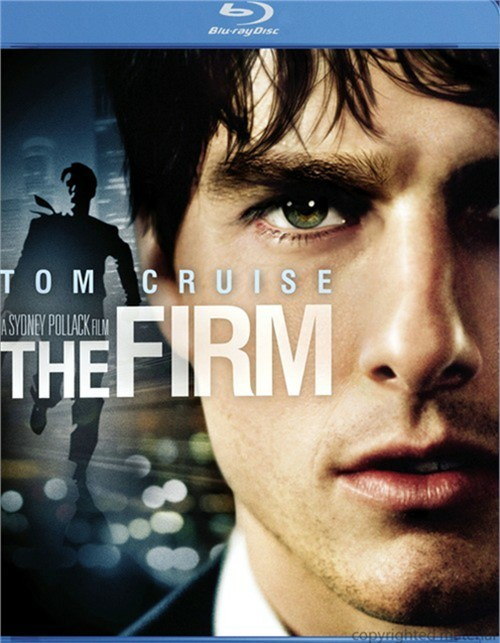 Firm, The Blu-ray