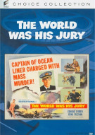 World Was His Jury, The Movie