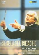 Anton Bruckner: Sergiu Celibidache Movie