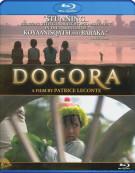 Dogora Blu-ray