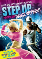 Step Up Revolution Dance Workout Movie