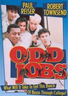 Odd Jobs Movie