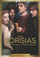 Borgias, The: The Second Season Movie