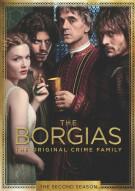 Borgias, The: The Second Season Movie