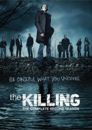 Killing, The: The Complete Second Season Movie