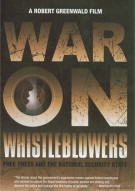 War On Whistleblowers: Free Press And The National Security State Movie
