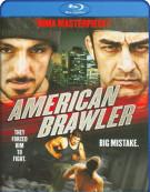 American Brawler Blu-ray