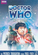Doctor Who: The Ice Warriors Movie