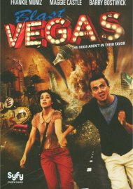 Blast Vegas Movie