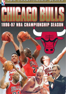 NBA Champions 1997: Chicago Bulls Movie