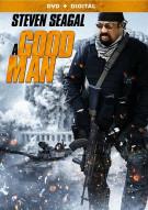 Good Man, A (DVD + UltraViolet) Movie