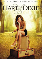 Hart Of Dixie: The Complete First Season Movie