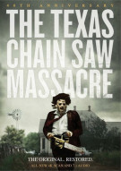 Texas Chainsaw Massacre: 40th Anniversary Movie