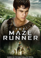 Maze Runner, The Movie