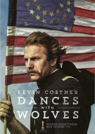 Dances With Wolves: 25th Anniversary (Repackage) Movie