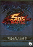 Yu-Gi-Oh!: 5DS - Season 1  Movie