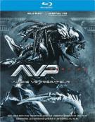 Alien Vs. Predator: Requiem (Blu-ray + UltraViolet) (Repackage) Blu-ray