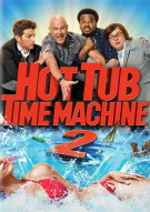 Hot Tub Time Machine 2 Movie