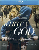 White God Blu-ray