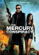 Mercury Conspiracy, The Movie