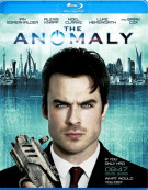 Anomaly, The Blu-ray