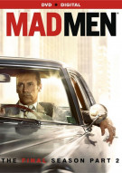 Mad Men: The Final Season - Part 2 (DVD + UltraViolet) Movie