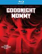 Goodnight Mommy Blu-ray