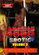 Jamaican Gogo Erotic Vol. 3 Movie