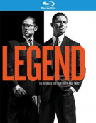 Legend (Blu-ray + UltraViolet) Blu-ray