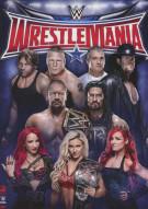 WWE: Wrestlemania 32 Movie