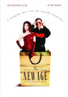 New Age, The Movie