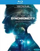 Synchronicity Blu-ray