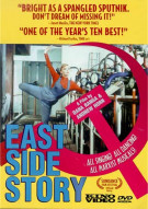 East Side Story Movie