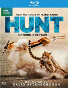 Hunt, The Blu-ray