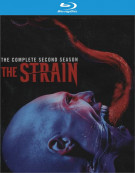 Strain, The: The Complete Second Season Blu-ray