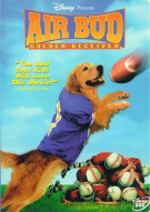 Air Bud 2: Golden Receiver Movie